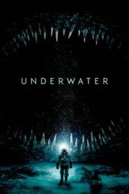 Underwater(2020) มฤตยูใต้สมุทร