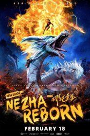 นาจา เกิดอีกครั้งก็ยังเทพ New Gods: Nezha Reborn
