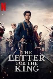 The Letter For The King สารลับถึงราชา